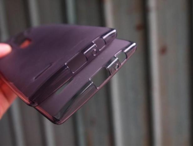 LG G4 hafif eğimli ekranıyla ortaya çıktı! - Page 4