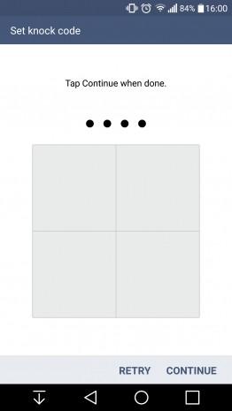LG G4 KnockON nedir, nasıl yönetilir? - Page 4