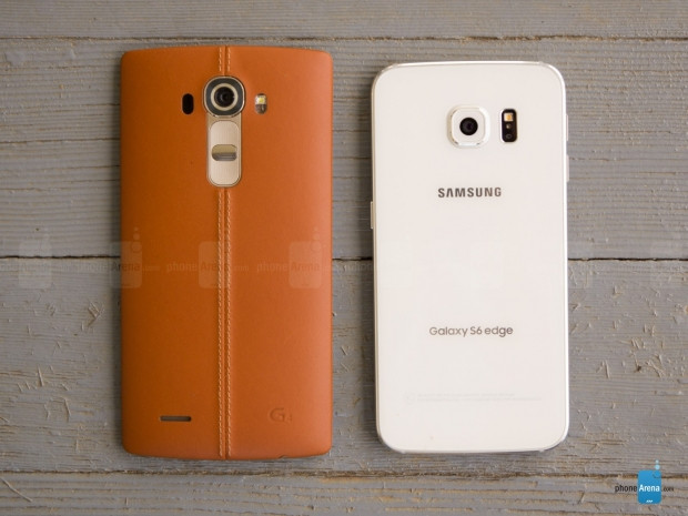 LG G4 - Samsung Galaxy S6 Edge karşılaştırması - Page 3
