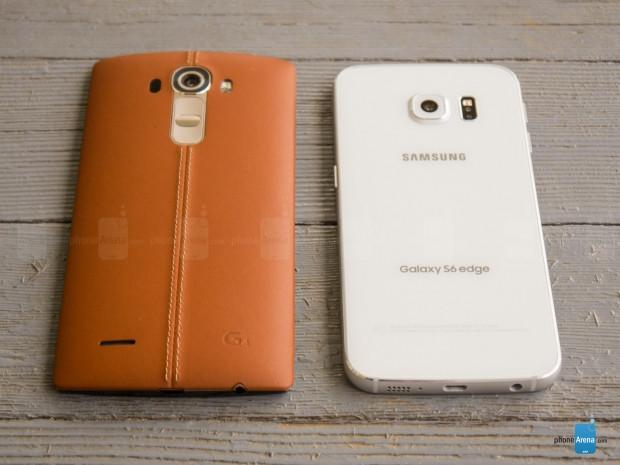 LG G4 - Samsung Galaxy S6 Edge karşılaştırması - Page 4