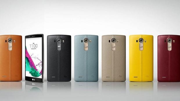 LG G4 satın almak için 5 neden! - Page 1