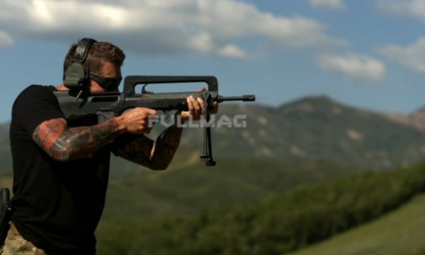 LG G4 uzun namlulu silah testinde - Page 2