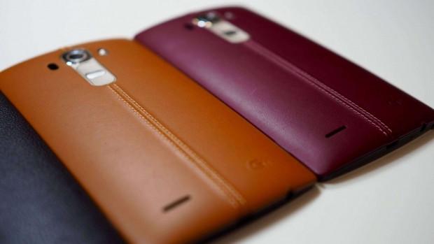 LG G4'e ait tüm resmi görüntüler! - Page 4
