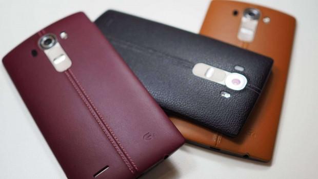LG G4'egörüntüler! - Page 4