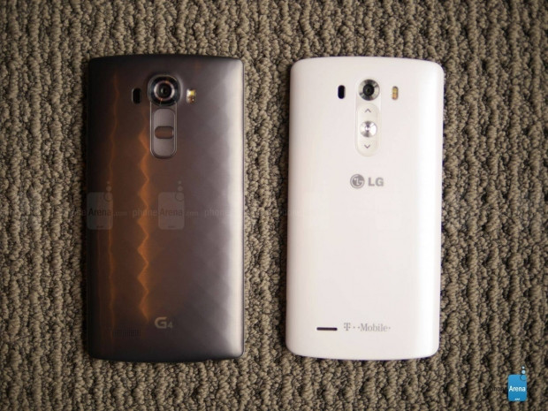 LG G4'te eksik olan 6 özellik - Page 2