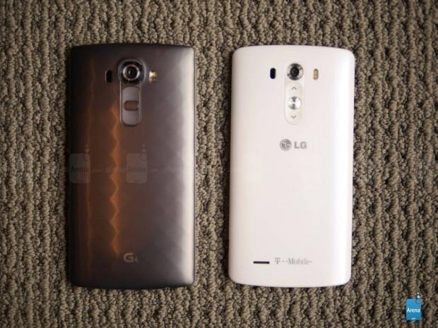 LG G4'te eksik olan özellikler - Page 2