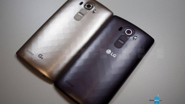 LG G4'te eksik olan özellikler - Page 4