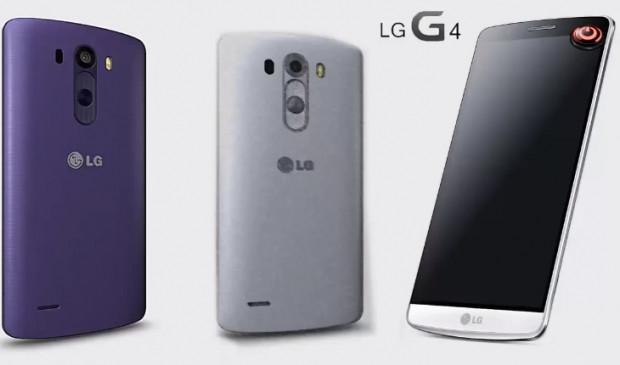 LG G4'ün ABD'de satışa sunulacak sürümünün detayları - Page 2