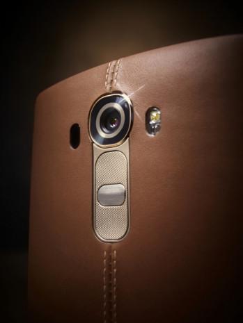 LG G4'ün tüm detay ve özellikleri - Page 1