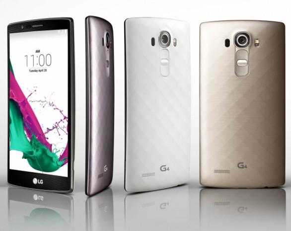 LG G4'ün tüm detay ve özellikleri - Page 3