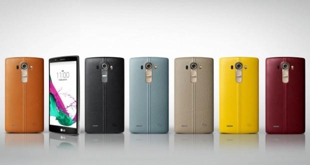 LG G4'ün tüm detay ve özellikleri - Page 4