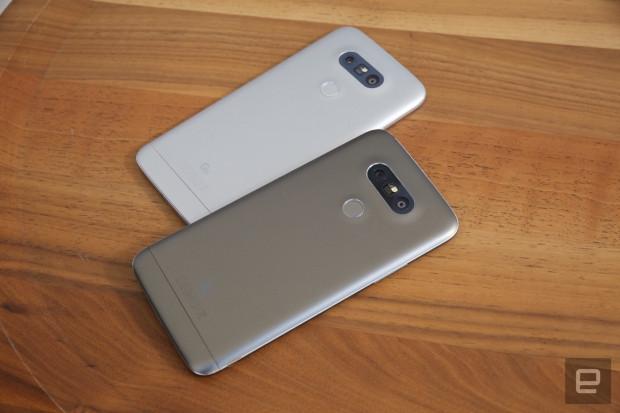 LG G5 kamera özellikleri ve fotoğraf örnekleri - Page 2