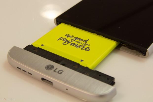 LG G5 ön sipariş fiyatı belli oldu - Page 3