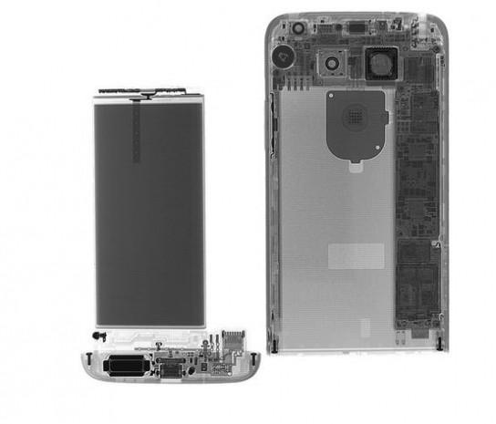 LG G5 parçalarına ayrıldı! - Page 2