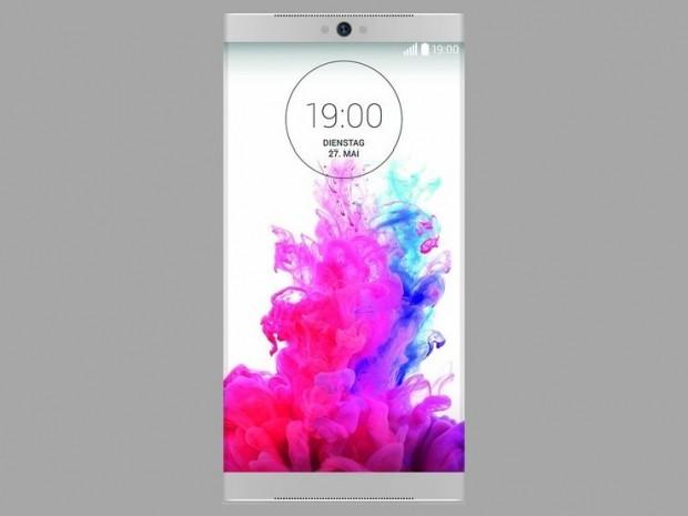 LG G5 konsepti sizi büyüleyecek! - Page 4