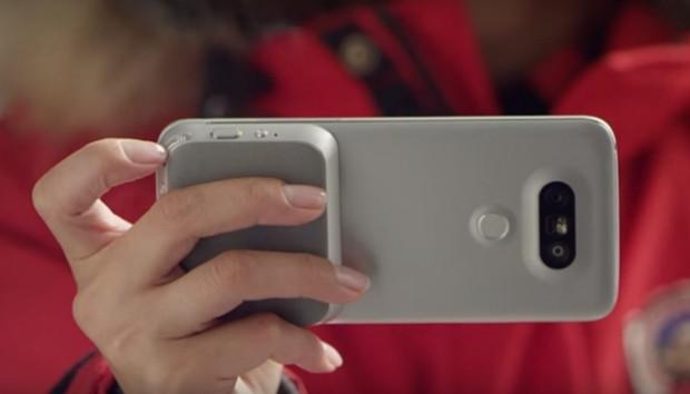 LG G5 satın almak için 5 sebep - Page 1