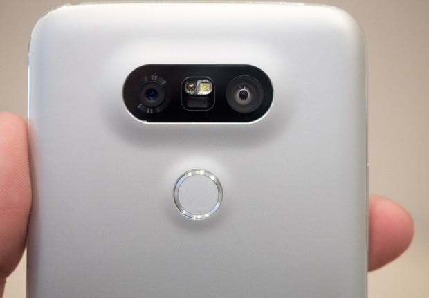 LG G5 satın almak için 5 sebep - Page 3
