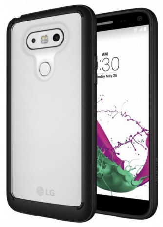 LG G5 tanıtılmadan kılıfları çıktı - Page 2