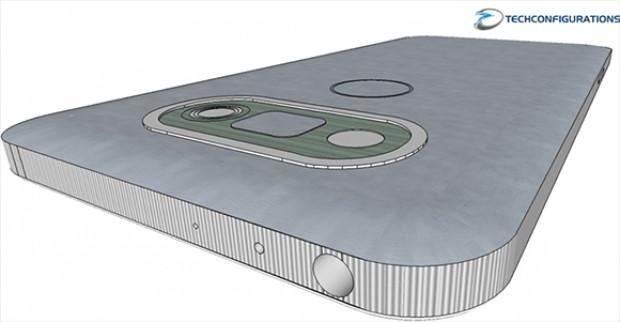 LG G5 Tasarım Detayları Ortaya Çıktı - Page 2