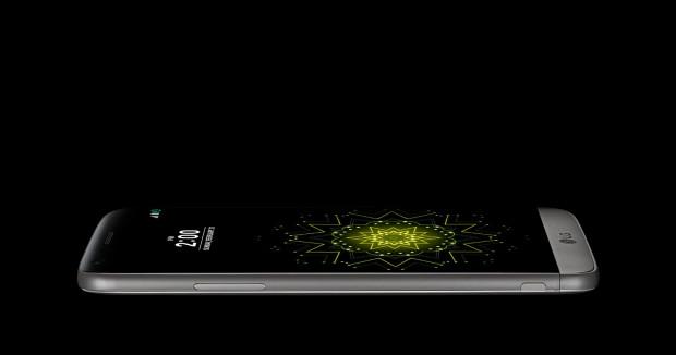 LG G5: Tüm resmi görüntüler ve özellikler - Page 4