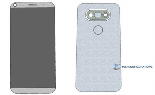 LG G5'in bu defa ekran görüntüleri yayınlandı - Page 2