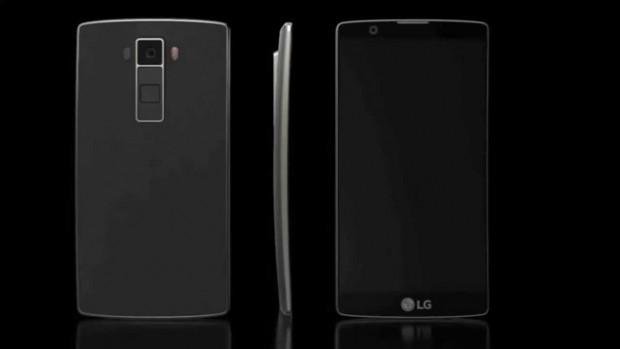 LG G5'in tanıtım tarihi ne zaman? - Page 2