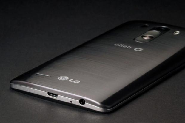 LG G5'in tanıtım tarihi ne zaman? - Page 3
