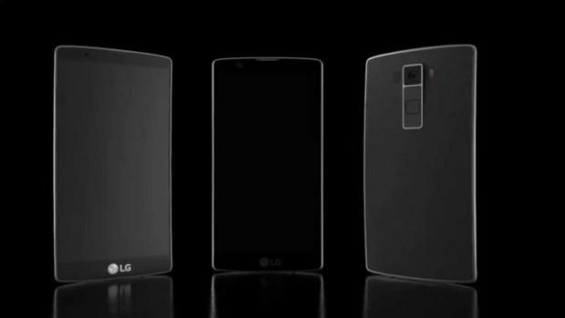 LG G5'in tanıtım tarihi ne zaman? - Page 4
