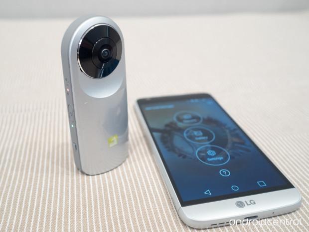 LG G5'in Türkiye satış fiyatı netlik kazandı - Page 1