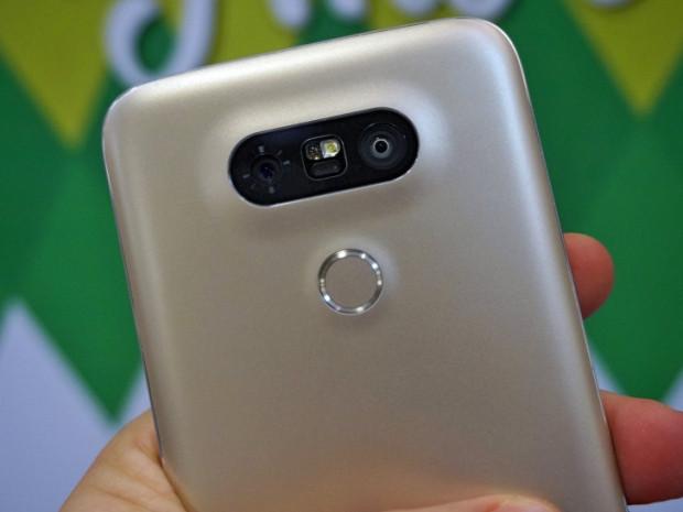 LG G5'in Türkiye satış fiyatı netlik kazandı - Page 4