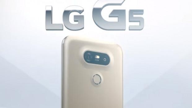LG G5'in Türkiye tanıtım tarihi ne zaman? - Page 4