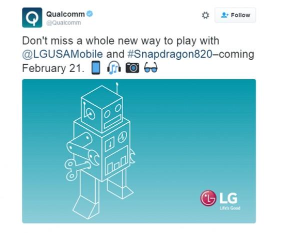 LG G5'te hangi işlemci yer alacak? - Page 2