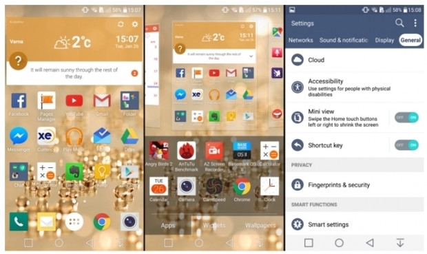 LG G5'ten beklenen 5 özellik! - Page 3