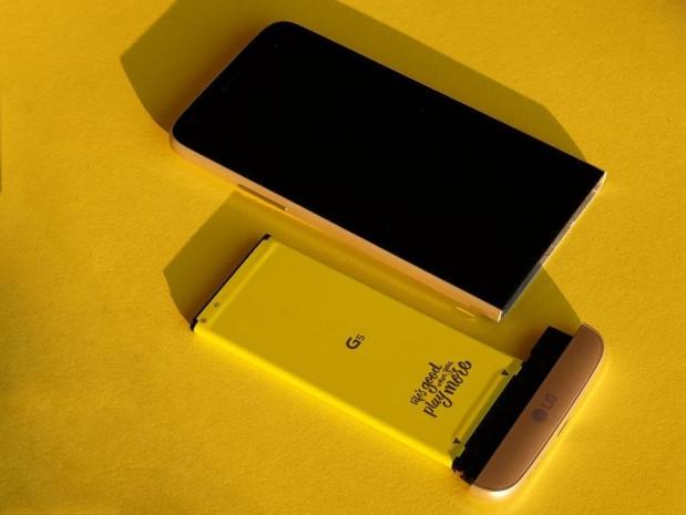 LG G6 ile önceki modeli LG G5 arasında ne fark var? - Page 2