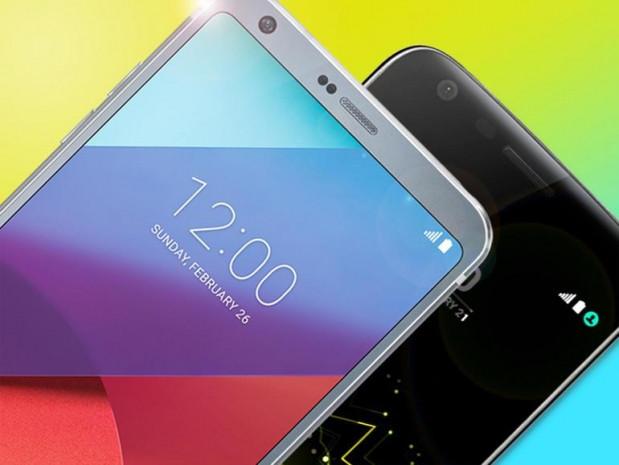 LG G6 ile önceki modeli LG G5 arasında ne fark var? - Page 3