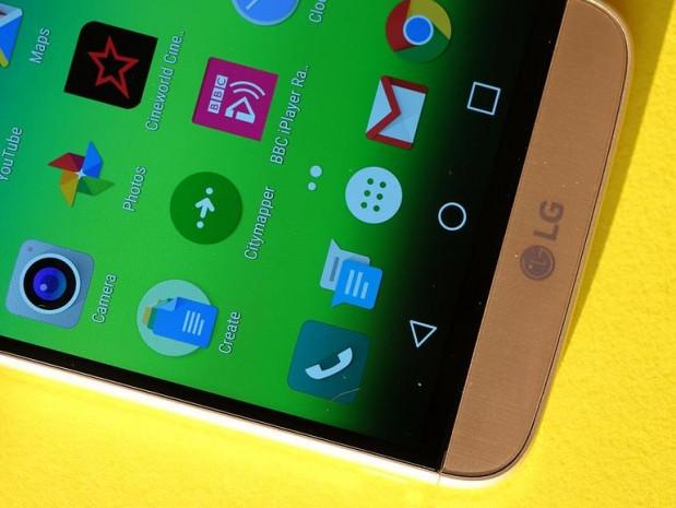 LG G6 ile önceki modeli LG G5 arasında ne fark var? - Page 4