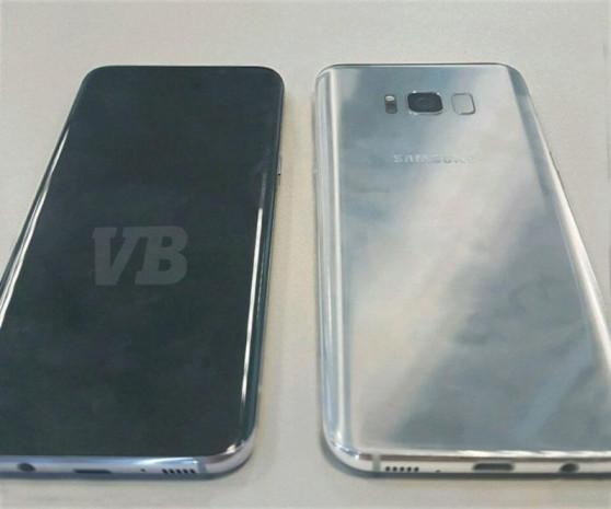 LG G6 mı Samsung Galaxy S8 mi hangisi daha iyi? - Page 4