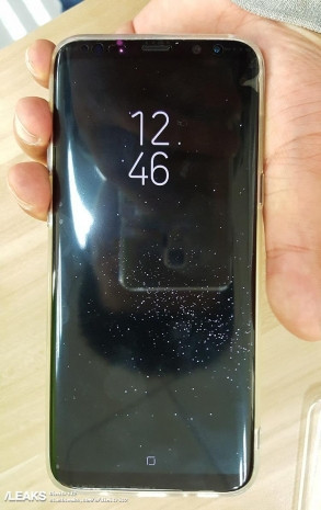 LG G6 ve Samsung Galaxy S8 karşılaştırma - Page 3