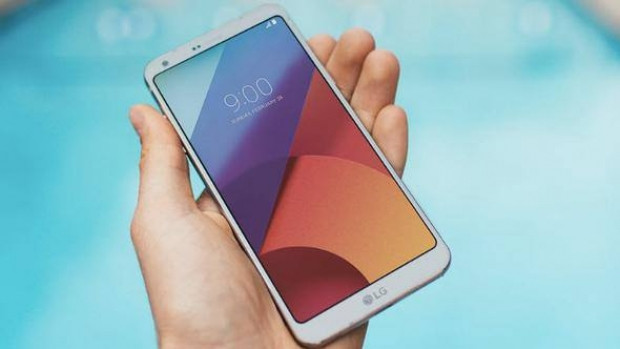 LG G6'dan Galaxy S8'e piyasanın en iyi akıllı telefonları - Page 3