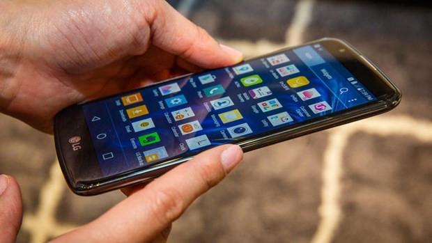 LG K10 ve LG K4 satışa sunuluyor - Page 2