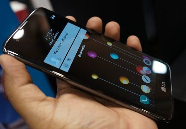 LG K10 ve LG K4 satışa sunuluyor - Page 4