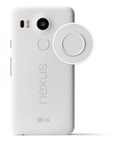 LG Nexus 5X'in resmi görüntüleri - Page 2