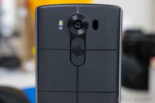 LG V10'a yakından bakalım - Page 2