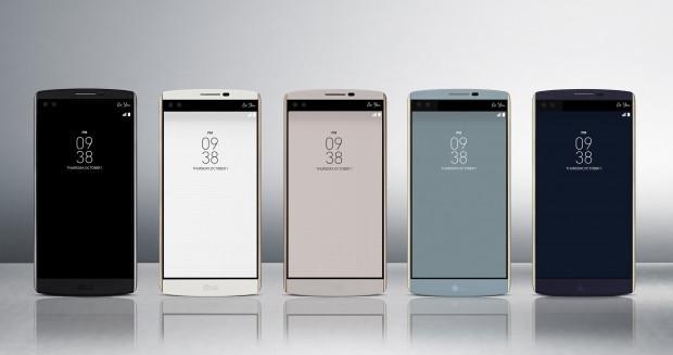 LG V10'a yakından bakalım - Page 3