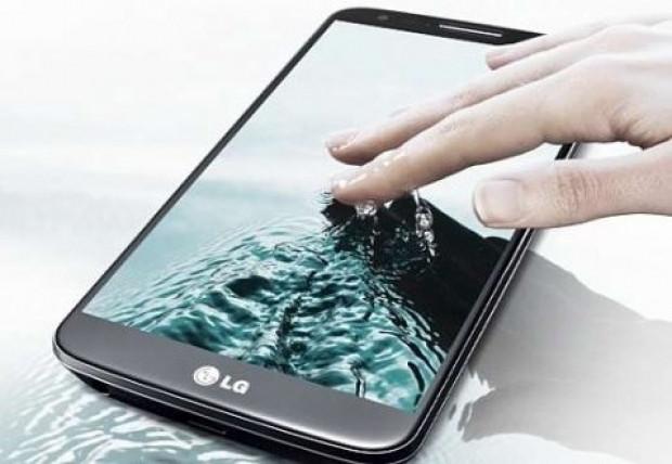 LG V10 özellikleri büyülüyor - Page 1