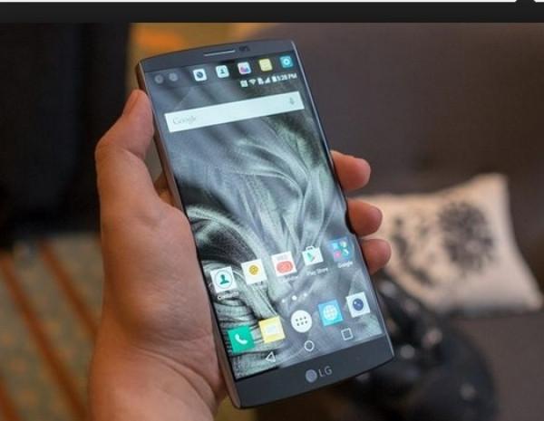 LG V10 özellikleri büyülüyor - Page 2