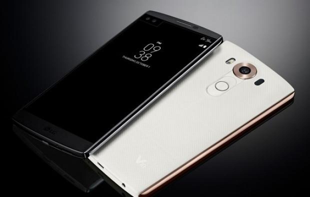 LG V10 özellikleri büyülüyor - Page 4