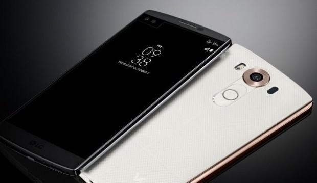 LG V10 özellikleri ve Türkiye satış fiyatı ne kadar? - Page 1