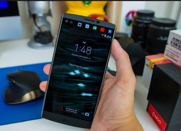 LG V10 özellikleri ve Türkiye satış fiyatı ne kadar? - Page 2