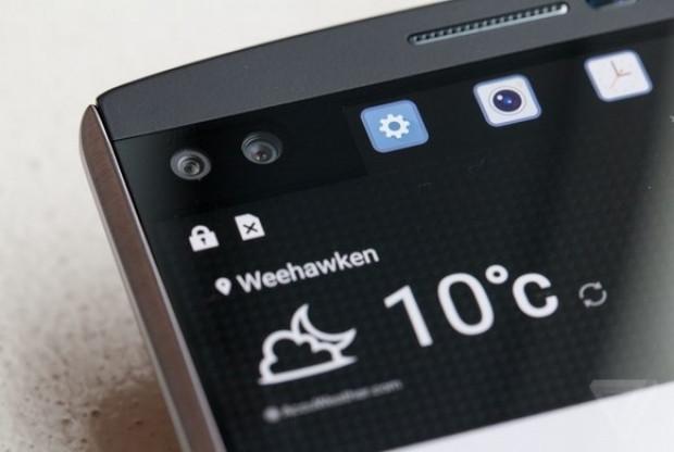 LG V10 özellikleri ve Türkiye satış fiyatı ne kadar? - Page 3
